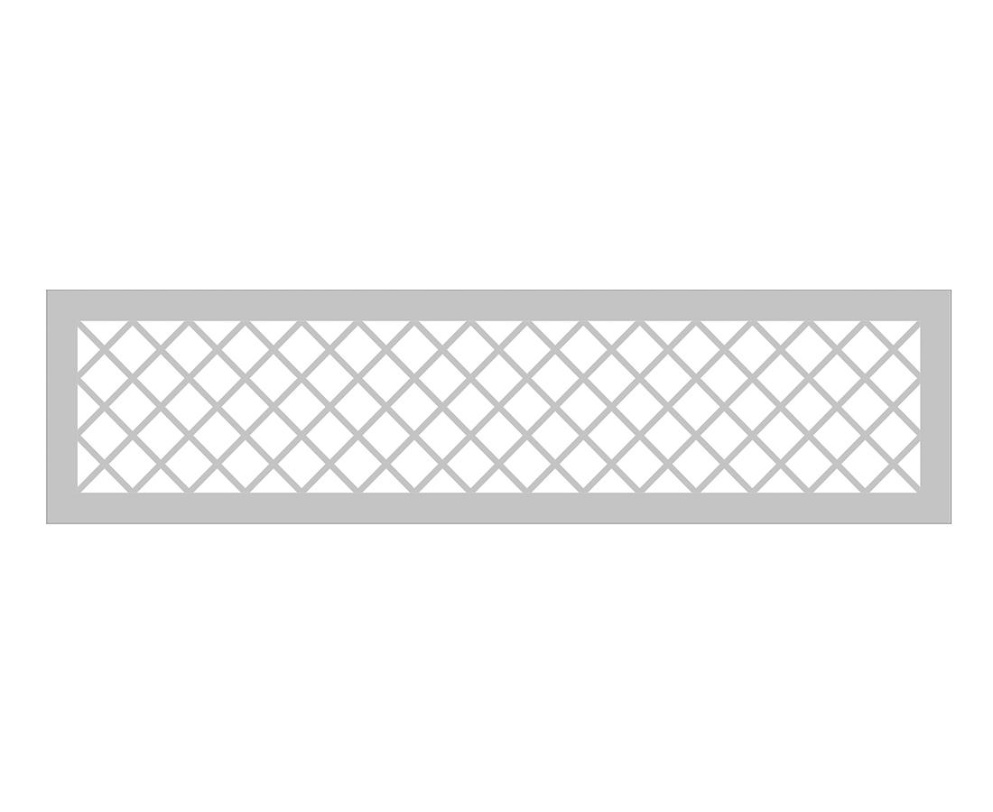 ВитражСкерцо188х728